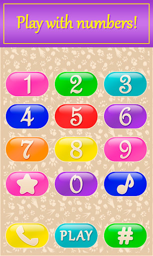Baby Phone with Music, Animals for Toddlers, Kids 1.2.23 screenshots 9