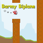 Barmy Biplane icon