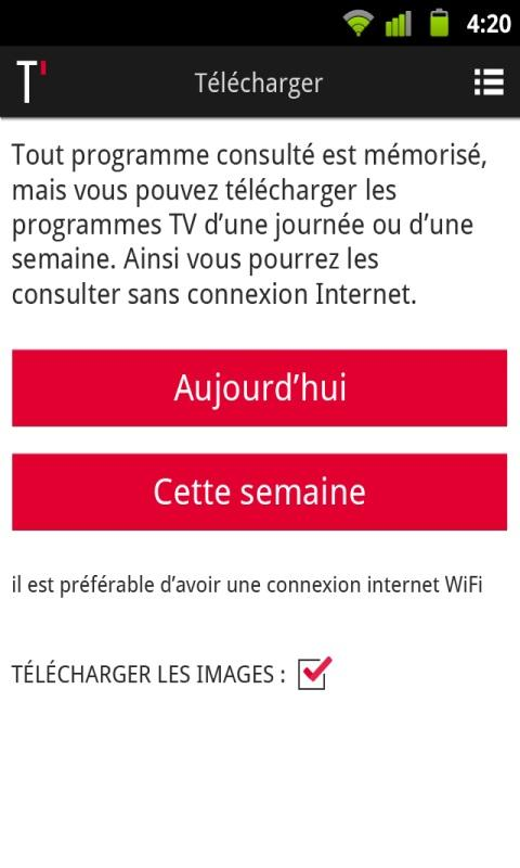telecharger application my tf1 news