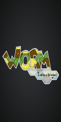 Worm:Evolution in the backyard