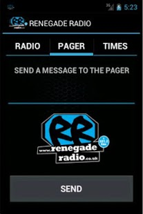 Renegade Radio- screenshot thumbnail