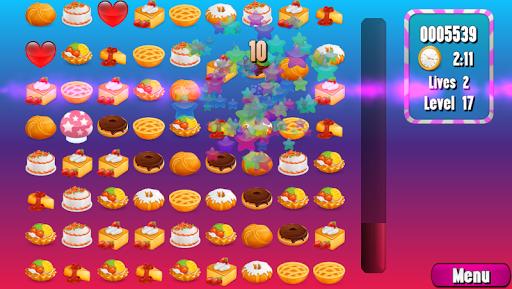 Cake Match 3