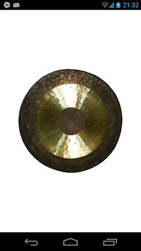 Gong Sound