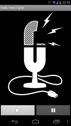 Radio Utrera Digital