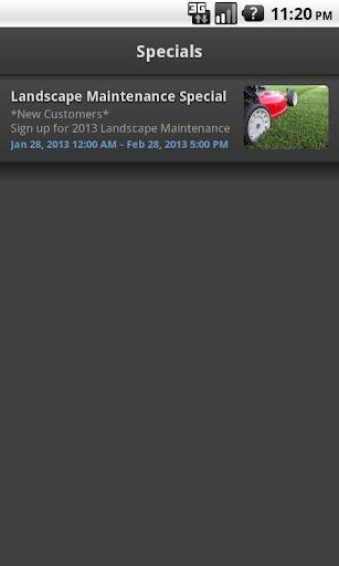 【免費商業App】Tomasi Nurseries-APP點子
