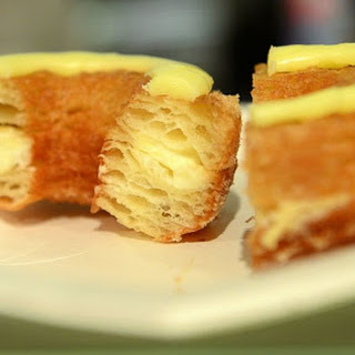 Dominique Ansel's At-Home Cronut