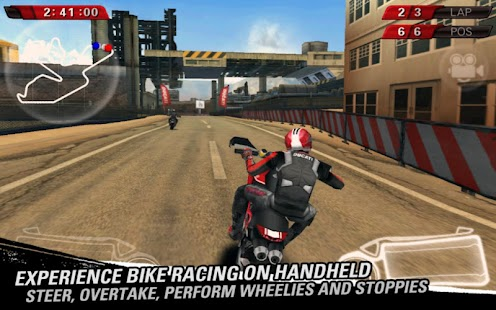 Ducati Challenge- screenshot thumbnail