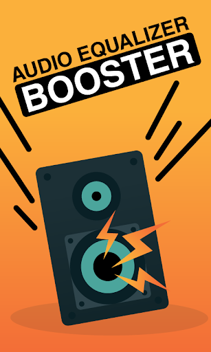 Audio Equalizer Booster