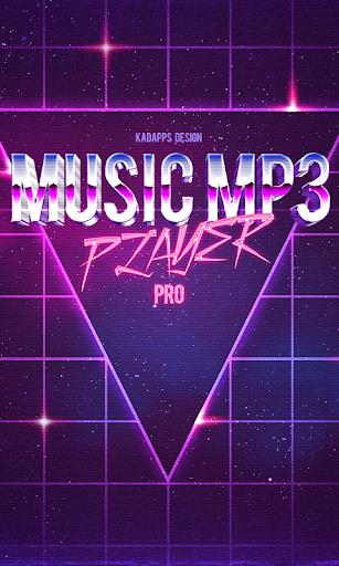 MP3音乐播放器亲
