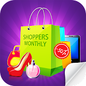 Shoppers Monthly Magazine