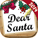 Напиши письмо Деду Морозу icon