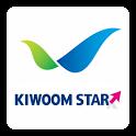 키움스타 가맹점 지원 시스템 icon