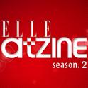 ELLE atZINE icon