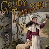 Ebook Goody Two Shoes