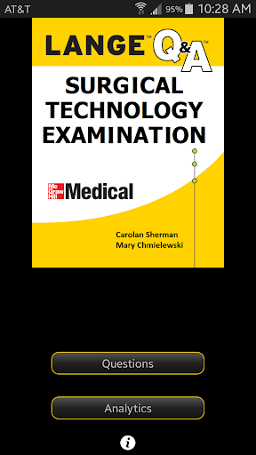 Surgical Technology Exam