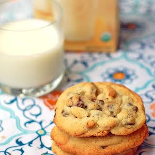 Peanut Butter Pretzel Cookies.