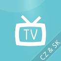 Televízie do vrecka (CZ & SK) icon