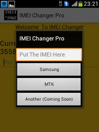 IMEI Tools (Repair,Change)ROOT APK Cracked Free Download