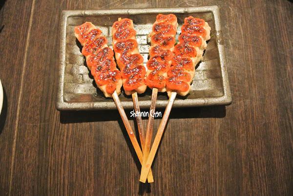 天狗日式串燒
