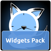 TimeAct Widgets Pack