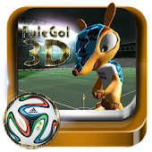 FuleGol 3D | Augmented Reality