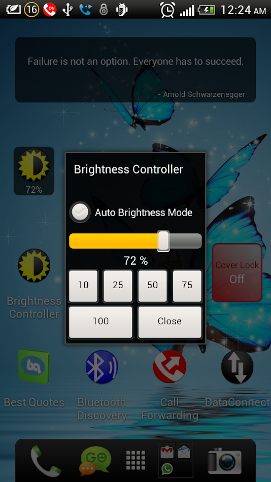 brightness controller The backlight control interface is a standardized ioctl interface for controlling the brightness of the lcd backlight.