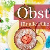 AMA Kochbuch - Obst