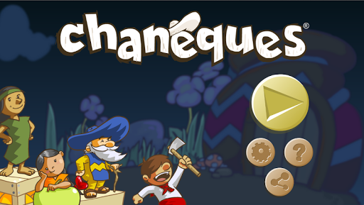 Chaneques