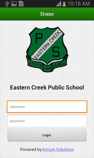 Eastern Creek Public School