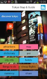 Tokyo Offline Map Guide Hotels Apk Download Free for PC, smart TV