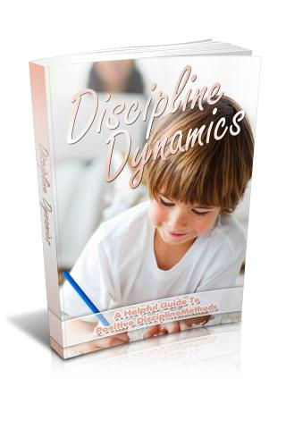 Child Discipline Dynamics-FREE - screenshot