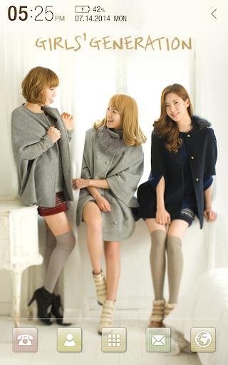 [SSKIN] Girls'Generation_10