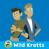 Wild Kratts (sampler)