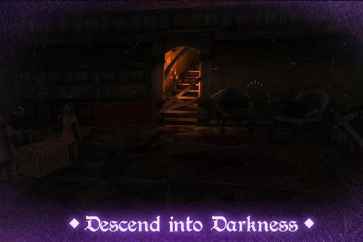 Can You Escape Dark Mansion