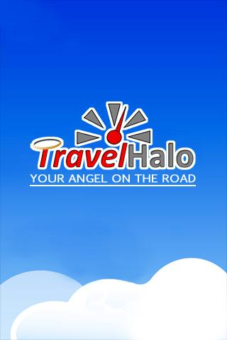 TravelHalo - screenshot