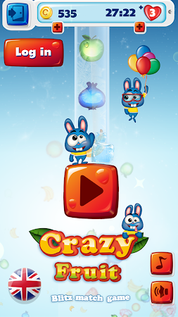 Fruit Pop Match 3 Puzzle Games 2.0 screenshot 870860