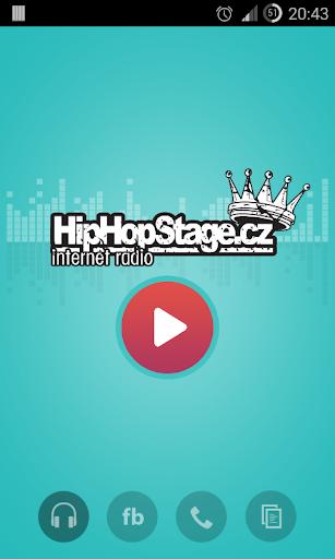 Rádio HipHopStage
