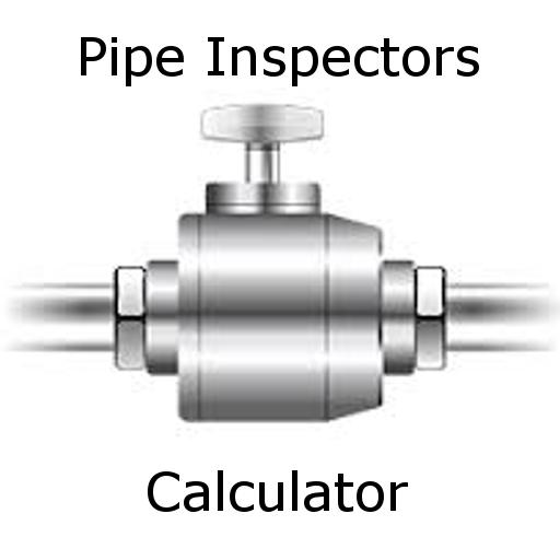 Pipe Inspectors Calculator LOGO-APP點子