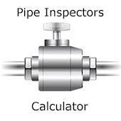 Pipe Inspectors Calculator