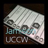 Jamison theme UCCW skin