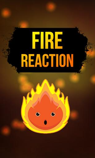 Fire Reaction