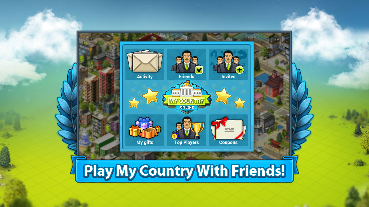 My Country- screenshot