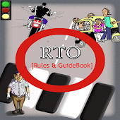 RTO - Traffic rules Guide Book