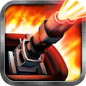 Retro Space TD Tower Defense icon