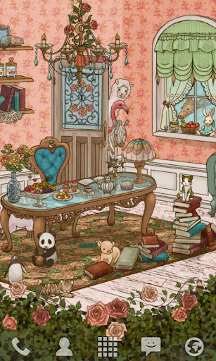 Download antique room LiveWallpaper 1.1 apk Android