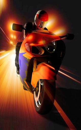 玩個人化App|摩托車動態壁紙免費|APP試玩