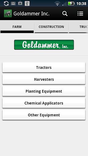Goldammer Inc.