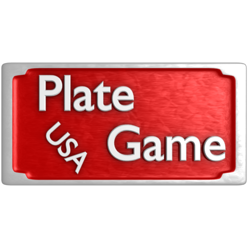 Plate Game