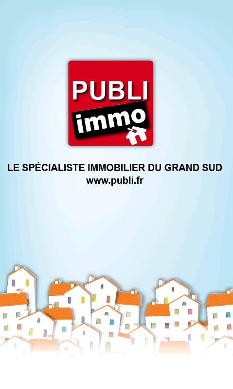 Publi-Immo- screenshot