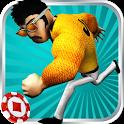 Casino Surfers Joe's 3D Escape icon